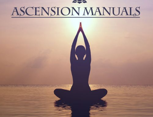 Ascension Manuals